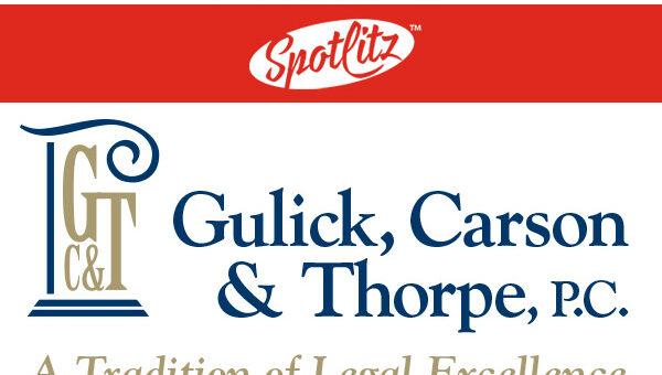 Gulick, Carson & Thorpe