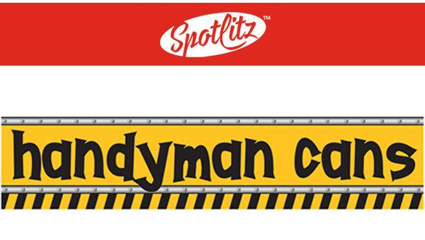 Handyman Cans